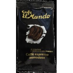 Caffè Nero 100 pz