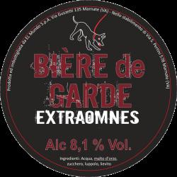 """""""Bière de Garde"""""""